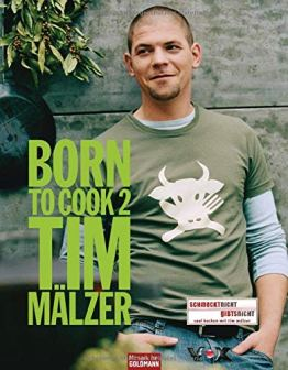 Born to Cook II - 1