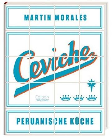 Ceviche - Peruanische Küche - 1