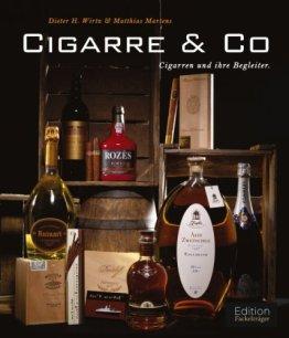 Cigarre Co: Cigarren und ihre Begleiter - 1