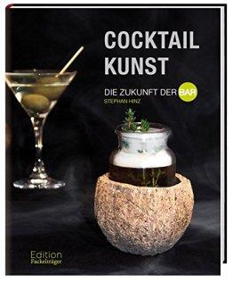 Cocktailkunst - Die Zukunft der Bar - 1