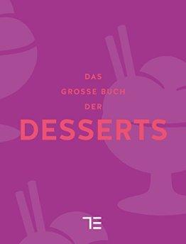 Das große Buch der Desserts (Sonderleistungen) - 1