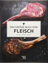 Das große Buch vom Fleisch (Teubner Edition) - 1