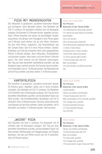 Der Silberlöffel: Die Bibel der italienischen Küche: vollständige Neuausgabe - 4