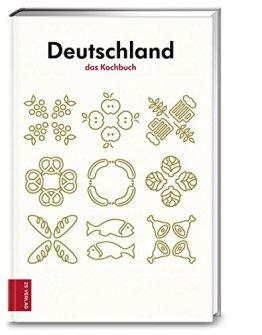 Deutschland - das Kochbuch - 1