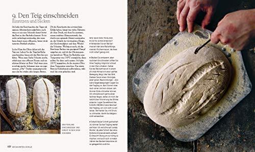 Die Sauerteig-Schule: Gutes Brot für ein gesundes Leben - 5