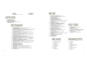 Ente: Das Kochbuch - 3