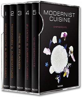 Modernist Cuisine: Die Revolution der Kochkunst by Nathan Myhrvold (2011-12-06) - 1