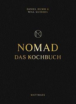 NOMAD: Das Kochbuch - mit Cocktailbuch - 1