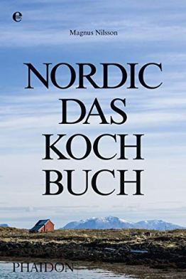 Nordic-Das Kochbuch - 1