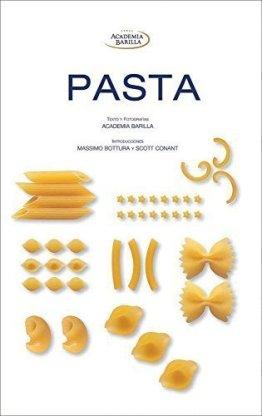Pasta (Spanish Edition) by Bottura, Massimo, Conant, Scott (2011) Paperback - 1