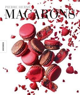 Pierre Hermé: Macarons - 1