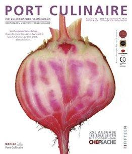 Port Culinaire Fifteen (No.15): Ein kulinarischer Sammelband (Ausgabe Nr. 15) - 1