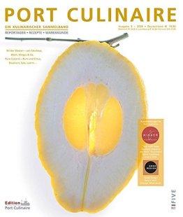 Port Culinaire Five - Band No. 5: Ein kulinarischer Sammelband - 1