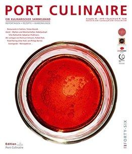 PORT CULINAIRE FORTY-SIX: Ein kulinarischer Sammelband - 1