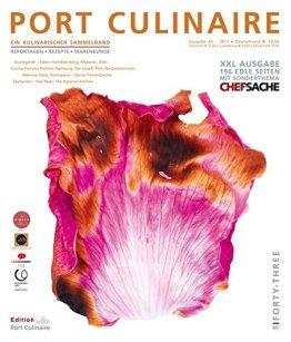 PORT CULINAIRE FORTY-THREE: Sicherer Hafen für Gourmets – Band Nr. 42 - 1