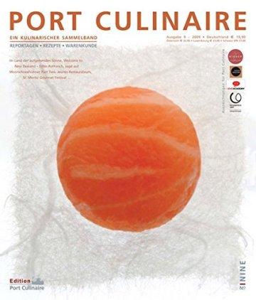 Port Culinaire Nine - Band No. 9: Sicherer Hafen für Gourmets - 1