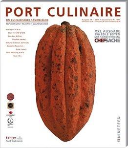 PORT CULINAIRE NINETEEN: Ein kulinarischer Sammelband (Band No. 19) - 1