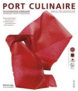 Port Culinaire Ten - Band No. 10: Sicherer Hafen für Gourmets - 1