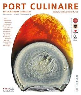 Port Culinaire Thirteen: Sicherer Hafen für Gourmets - Ausgabe 13 - 1