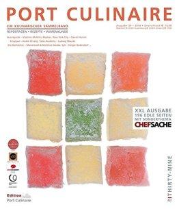 PORT CULINAIRE THIRTY-NINE: Sicherer Hafen für Gourmets – Band Nr. 39 - 1