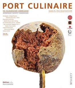 PORT CULINAIRE THIRTY: Sicherer Hafen für Gourmets (Ausgabe Nr. 30) - 1