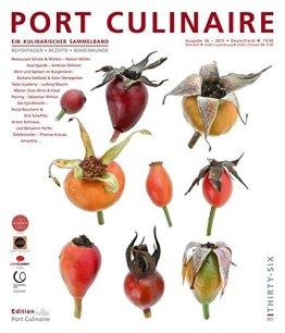 PORT CULINAIRE THIRTY-SIX: Sicherer Hafen für Gourmets (Ausgabe Nr. 36) - 1