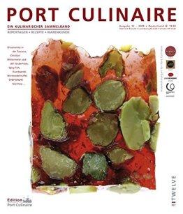 Port Culinaire Twelve: Sicherer Hafen für Gourmets (Band 12) - 1