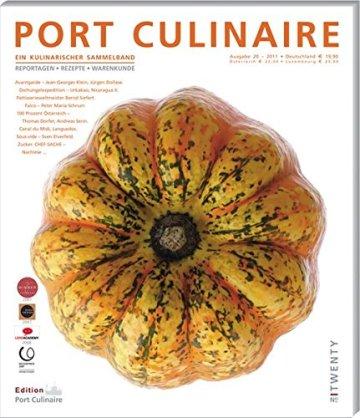 PORT CULINAIRE TWENTY: Ein kulinarischer Sammelband - Nr. 20 - 1