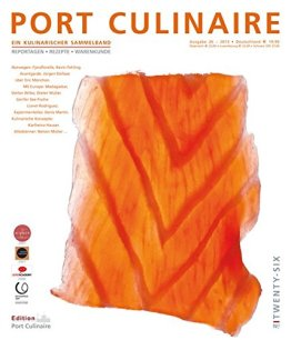 PORT CULINAIRE TWENTY-SIX: Ein kulinarischer Sammelband No 26 - 1