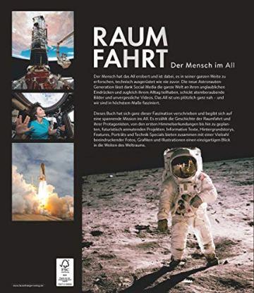 Raumfahrt: Der Mensch im All - 2
