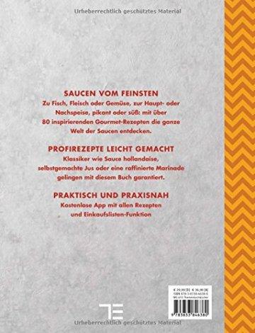 Saucen (Teubner kochen) - 2