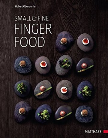 Small & Fine - Fingerfood - 1