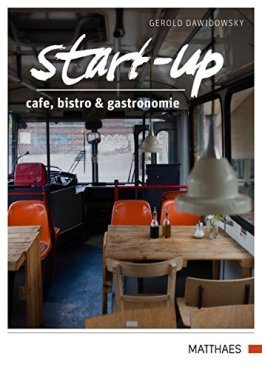 start-up: Cafe, Bistro und Gastronomie - 1