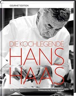 SZ Gourmet Edition: Die Kochlegende Hans Haas - 1