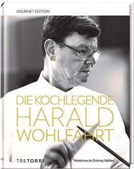 SZ Gourmet Edition: Die Kochlegende Harald Wohlfahrt - 1