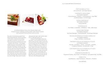 SZ Gourmet Edition: Die Kochlegende Harald Wohlfahrt - 5