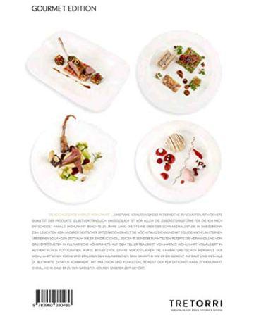 SZ Gourmet Edition: Die Kochlegende Harald Wohlfahrt - 8