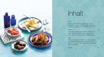 Tapas: Kleine Gerichte der mediterranen Küche - 2