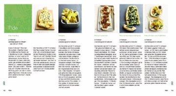 Tapas: Kleine Gerichte der mediterranen Küche - 6