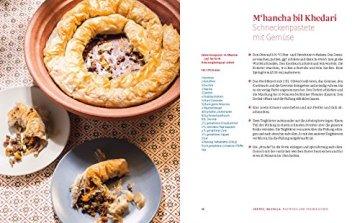 The taste of Marrakesh - Die echte marokkanische Küche - 4