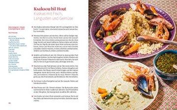 The taste of Marrakesh - Die echte marokkanische Küche - 6