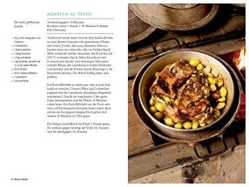 Toskana: Das Kochbuch - 2