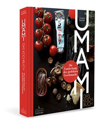 Umami: Das Kochbuch - Die Entdeckung des perfekten Geschmacks - 1