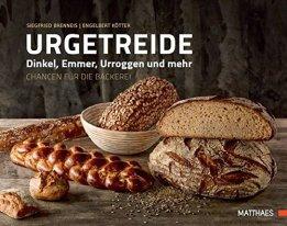 Urgetreide: Dinkel, Emmer, Urroggen und mehr - Chancen für die Bäckerei - 1