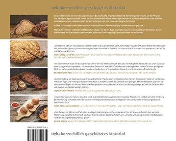 Urgetreide: Dinkel, Emmer, Urroggen und mehr - Chancen für die Bäckerei - 2