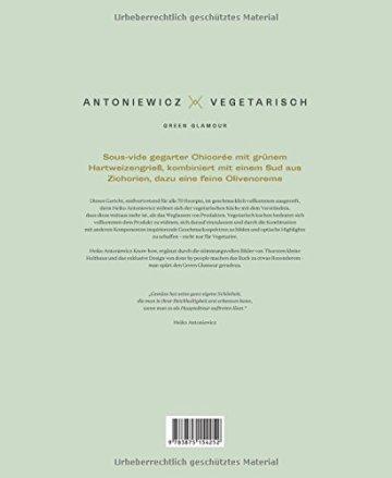 Vegetarisch: Green Glamour - 2
