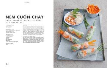 Vietnam: 120 Originalrezepte - 2
