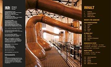 Whiskys der Welt: Destillerien, Marken, Touren, Raritäten - 3