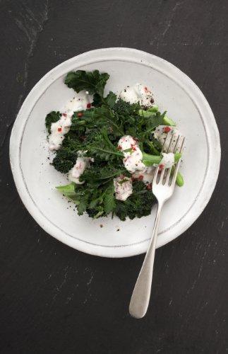 Zum Glück Gemüse. 350 Gemüserezepte für alle Jahreszeiten: Die Bibel der Gemüse Küche - 21
