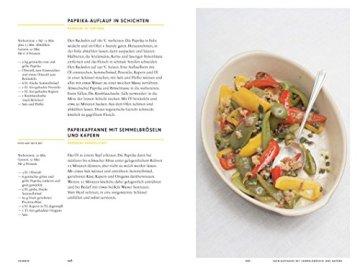 Zum Glück Gemüse. 350 Gemüserezepte für alle Jahreszeiten: Die Bibel der Gemüse Küche - 4